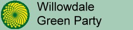 view listing for Willowdale Green Party of Canada